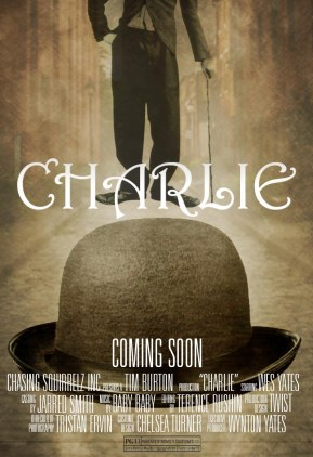 Charlie Movie Poster