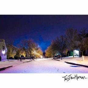 snowy night2